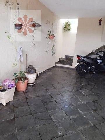 Imagem 1 de 15 de Casa Sobrado Em Vila Campanela  -  São Paulo - 5576