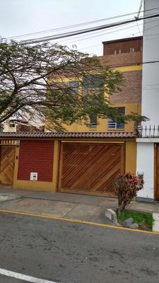 Casa A Vender En San Miguel Ocasión Urb. Pando