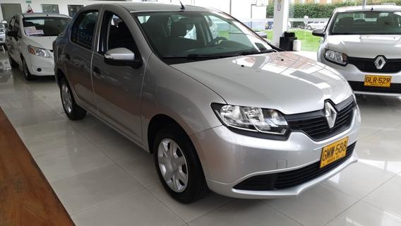 Renault Logan Autentique 2020