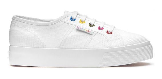 Zapatillas Superga 2730 - Cotw Color Hearts