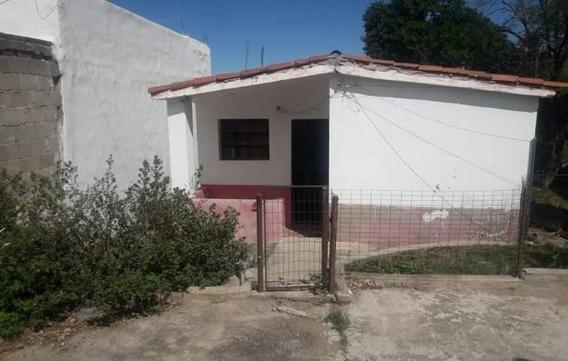Gran Oportunidad 4 Casas A Reciclar Cerca Del Centro En Gran Lte