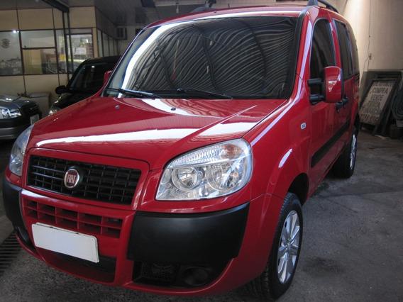 Fiat Doblo Atrative