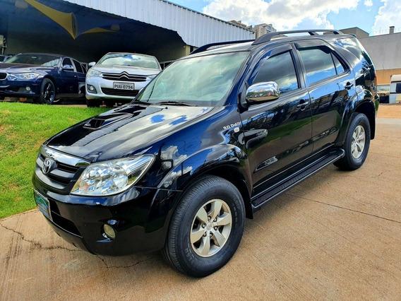 Toyota Hilux Sw4 3.0 Srv Aut 4x4