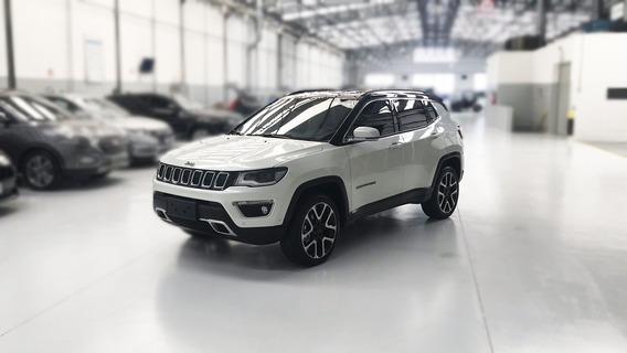 Jeep Compass Longitude Diesel 2019 - Blindado