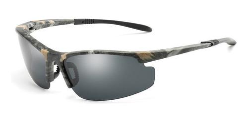 Óculos Proteção Militar Camuflado Airsoft Pesca Tatico Pedal