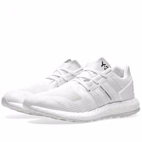 zapatillas adidas hombre blancas 2017