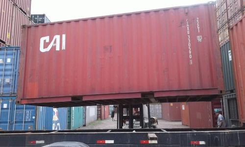 Container 20 Pés