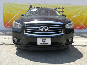 Infiniti Qx60 3.5 Perfection Mt