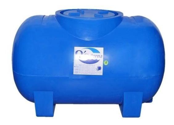 Cisterna De 1000 Litros Para Agua.