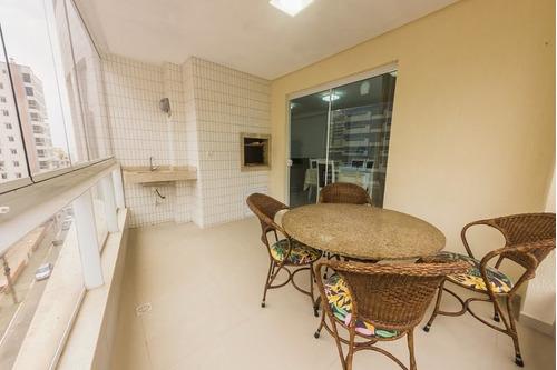 Apartamento Em Meia Praia  -  Itapema - 878