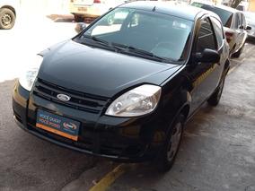 Ford Ka 1.0 Flex 3p 68.5hp
