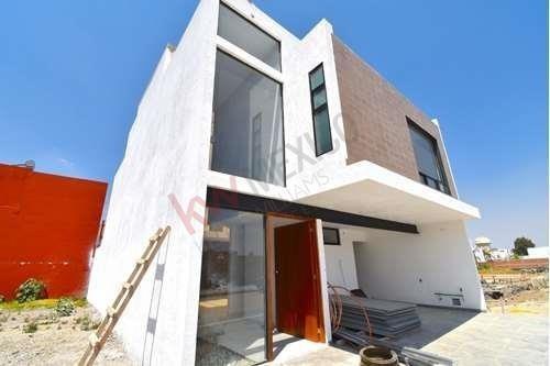 Casa En Venta, Morillotla
