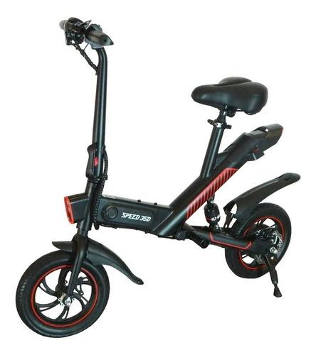 Scooter Bici Eléctrico Speed 350 Ecogo