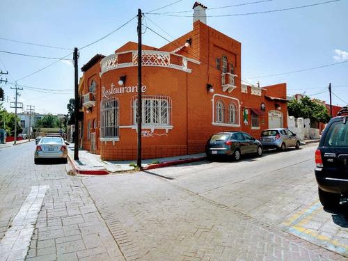 Imagen 1 de 9 de Local Comercial En Renta Ubicado En El Centro Histórico De Saltillo