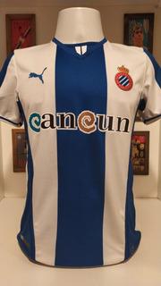 Camisa Futebol Espanyol 2013 Stuani