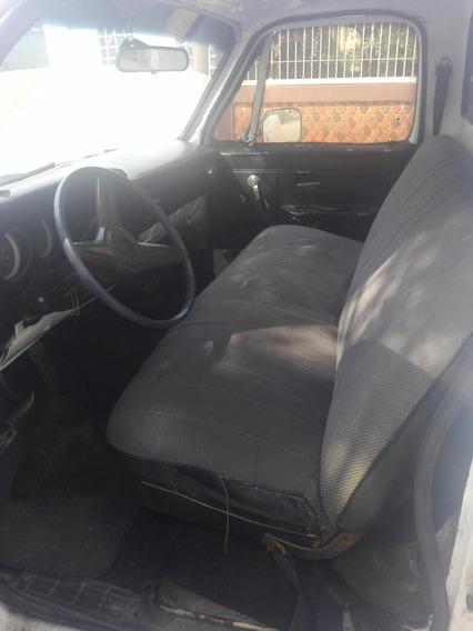 Chevrolet C-10 Camioneta C10