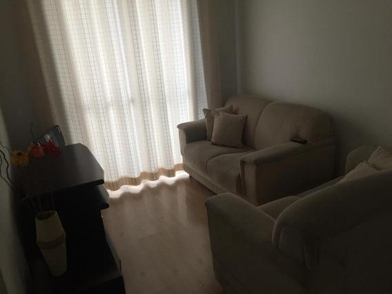 Apartamento - Suíço - São Bernardo Do Campo/sp - Ap5891