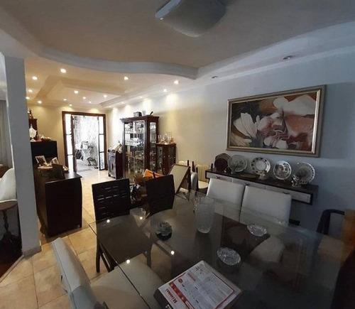 Casa 4 Dormitorios 2 Suites -  300 M2 Piscina E Churrasqueira - Santa Terezinha - Mi84196