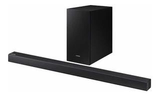 Barra Acústica, Sound Bar Samsung Hw-r450 200 W