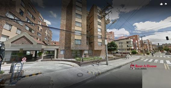 Apartamento En Arriendo En Cedritos Mls 20-1169