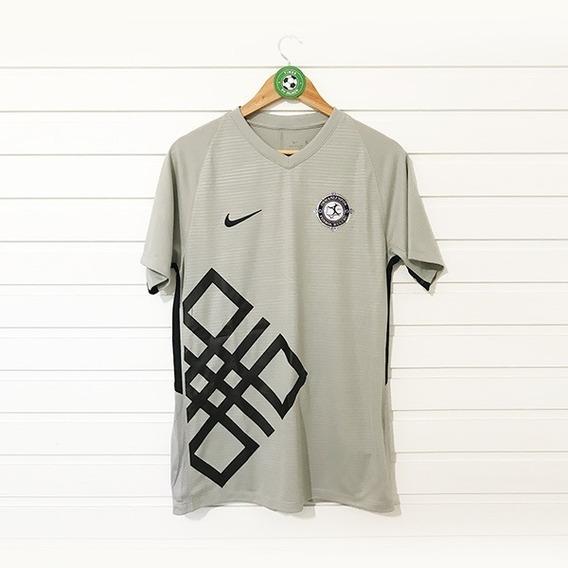 Camisa Osmanlispor (2019-20) #14 Matchworn - @timesdomundofc