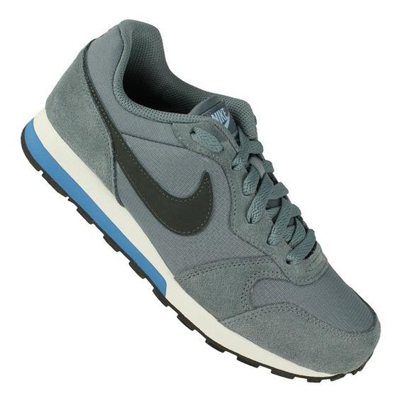 Tênis Nike Md Runner 2 Gs Juvenil Original Garantia Freecs