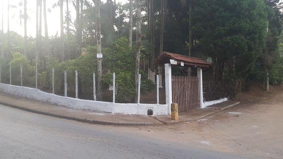 Chácara Em Ferraz De Vasconcelos 2200 Mts