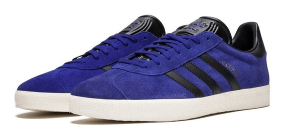 adidas Originals Gazelle Bz0034 Nuevos Originales