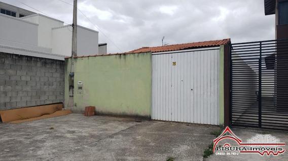 Casa No Pq Dos Sinos Jacareí Sp - 6850