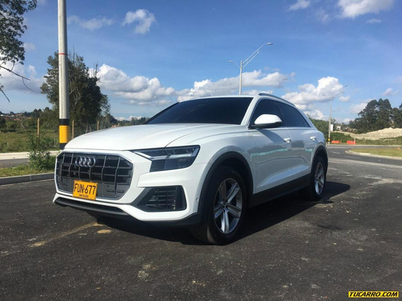Audi Q8 At 3000 Turbo 4x2