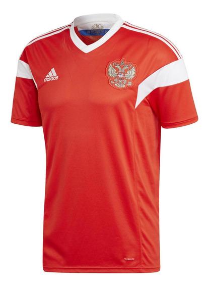 adidas Camiseta Titular - Selección De Rusia