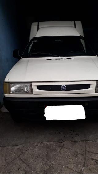 Fiat Fiorino 1.3 Fire 4p 2003