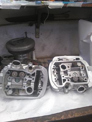 Kit Para Restaurar Motor Da Moto Honda Shadow 600 Cc