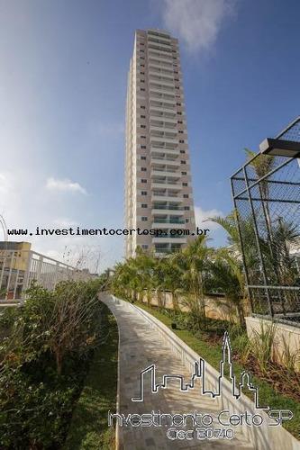Apartamento À Venda Em São Paulo/sp - Trend-sp-1-993791