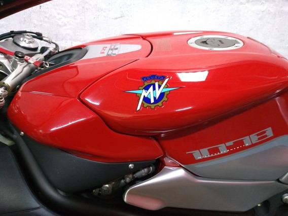 Mv Agusta F4 1078 312 Rr 1+1