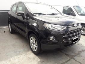 Ford Ecosport Titanium 1.6l Mt N 2013 Cristian 1159804557