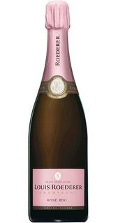 Champagne Louis Roederer Brut Rose 750ml Vintage Pinot Noir