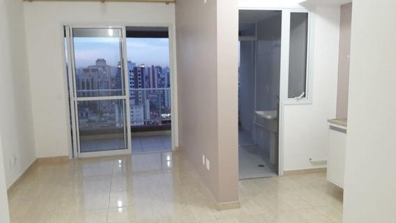 Apartamento À Venda, Vila Gomes Cardim, 35m², 1 Dormitório, 1 Vaga! - It51228