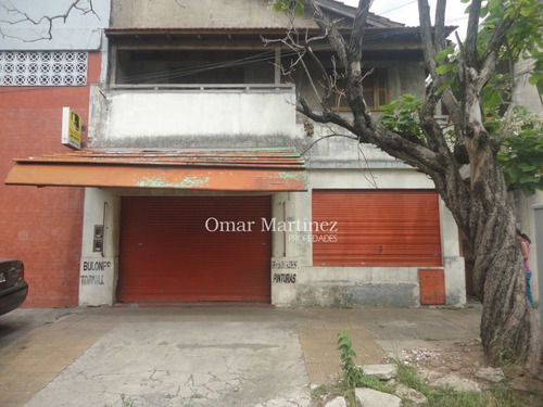 Casa 3 Amb. En Caseros