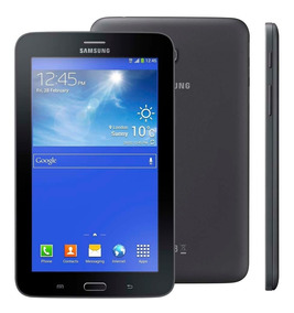 Tablet Tab T116 Galaxy 8gb Tela 7 Chip Samsung Android 4.4