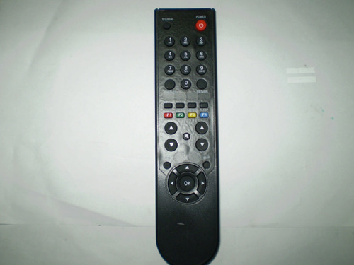 Control Remoto Tv Lcd Rania / Tcl / Magic Queen / Sankey