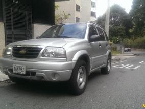 Chevrolet Grand Vitara Xl