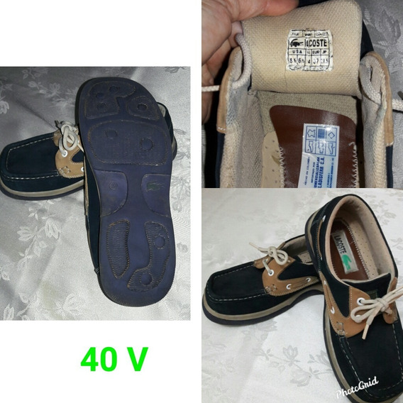 Zapatos Nuevos Y Usados