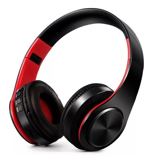 Fone De Ouvido Wireless Headset