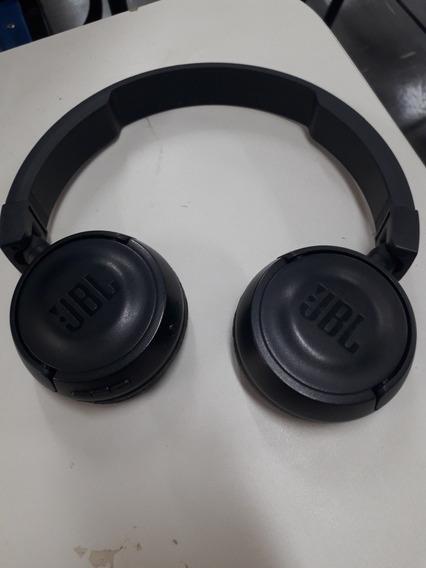Fone Jbl T450 Bt Bluetooth