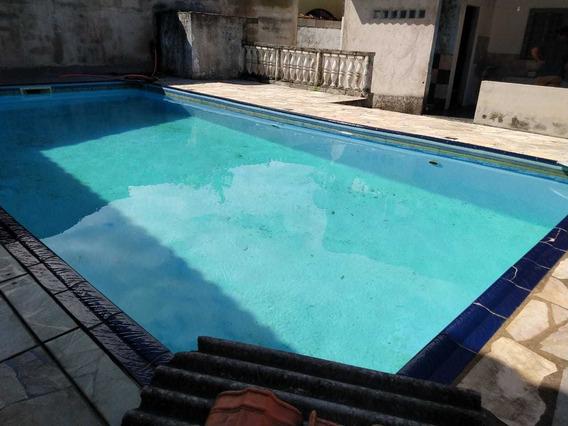 Casa Com Piscina Na Praia R$ 212 Mil Somente A Vista 5389 C