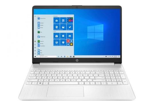 Imagen 1 de 5 de Notebook Tactil Hp 15.6 I7 1165g7 16gb Ssd 256gb Full Hd W10