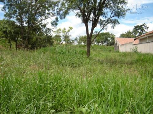 Terreno Residencial À Venda, Vila Aviação, Bauru - Te0114. - Te0114