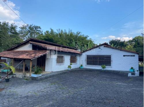 Imagem 1 de 15 de Chácara Para Venda Em Arujá, Parque Dos Jacarandás, 2 Dormitórios, 2 Banheiros, 6 Vagas - Ch0016_1-1964782