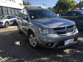 Dodge Journey Se 2.4 Aut Full 2018
